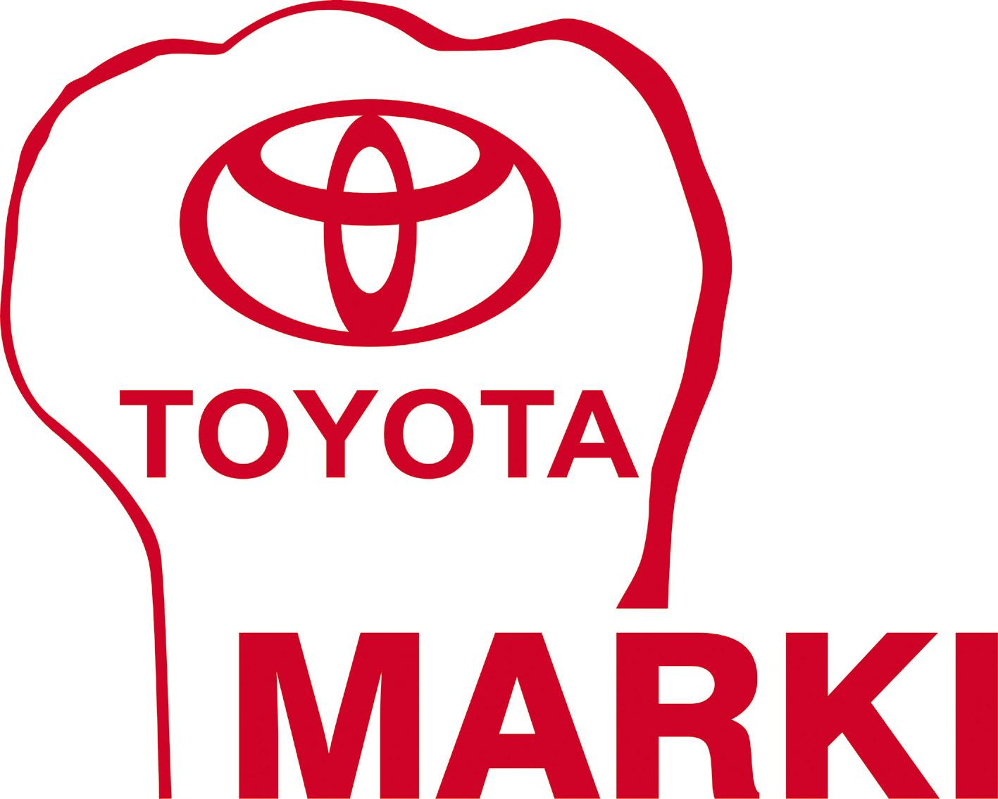 Znalezione obrazy dla zapytania toyota marki logo